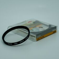 HOYA UV-Filter HMC UV(0) 55 mm * WIE NEU