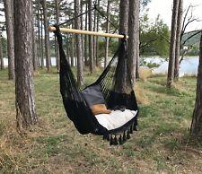ALTO PARAISO, le fauteuil suspendu design