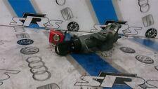 Seat Leon Ignition Barrel, Door Lock & Key 4B0 905 851 C - 4B0905851C