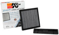 VF2055 K&N Replacement Pollen Cabin Air Filter (x1)