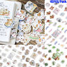 Irregular Shape Scrapbooking  Scrapbooking Stickers Diary Label Paper Sticker
