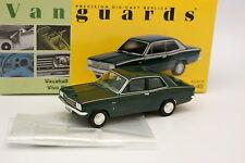 Vanguardias 1/43 - Vauxhall Viva SL Verde