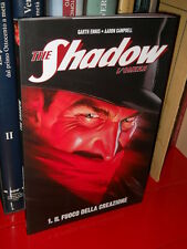 Ennis, Campbell - The shadow L'ombra . 1- Il fuoco... - PaniniComics - 2013