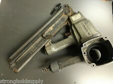 USED 403732 MAG RIGHT AND LEFT FOR PASLODE 5350  -ENTIRE PICTURE NOT FOR SALE