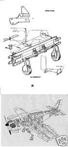 Rand Robinson KR-1 Technical build Construction manual plans blueprints rare