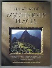 The Atlas of Mysterious Places  (viele Abb.)   1989