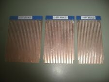 Hewlett Packard HP 8566/8568 Spectrum Analyzer Extender Board Set KIT FORM