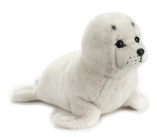 National Geographic Plush Seal Toy 28cm