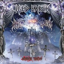 Horror Show [Deluxe Edition] [2 LP] by Iced Earth (Vinyl, Feb-2016, 2 Discs, Century Media (USA))