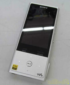 SONY digital audio player NW-ZX100 From Japan