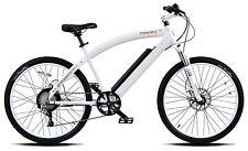 ProdecoTech 2018 Phantom X RS 600 DT Electric Bicycle Prodeco eBike 600W(800W)