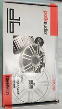 New listing Polk Audio db6501 2-Way 6.5in. Car Speaker marine certified