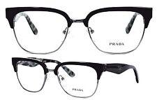 Prada  Fassung Brille / Glasses  VPR 30R 54[]18 ROK-1O1 140  Nonvalenz  /318(27)
