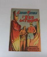ALBI D'ORO DISNEY N° 143 - II SERIE - ED. MONDADORI 1949 - DA EDICOLA [FV-084]