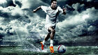 Poster 42x24 cm Cristiano Ronaldo Real Madrid Futbol 02