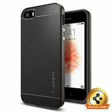 Spigen iPhone SE/5S/5 Case Neo Hybrid Gunmetal