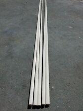 White Fishing Rod Blanks