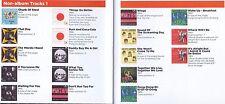 """Golden Earring (Golden Earrings) """"Non-Album Tracks 1"""" 18 seltene Songs! Neue CD!"""