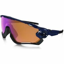 Gafas de sol de hombre azul Oakley