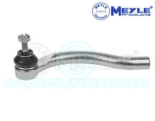 Meyle Germania TIE / Track Rod End (centro) asse anteriore destra parte no. 31-16 020 0016