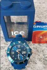 Ice watch Herrenuhr blau Top!!