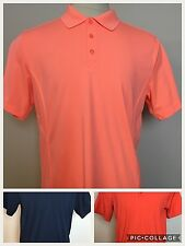 Fila Sport Golf Polo Shirt L New Athletic Fit Short Sleeves
