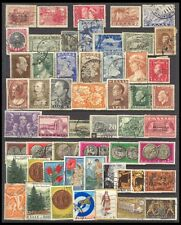 Greece Postage Stamps - Mixed Collection 54 Diff. #513129