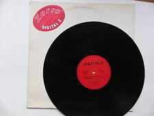"""MAXI 12"""" BO film OST Zorro DIGITAL Z WDR 35066"""