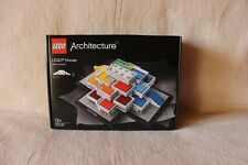 Lego Architecture 21037 Billund House 2017 New, Sealed, only aviable in Denmark!