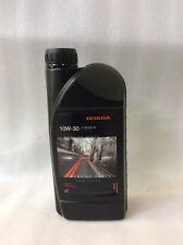 Genuine Honda 1L Semi-Synthetic 10W-30 Motorcycle Oil 08232M99S1LHE