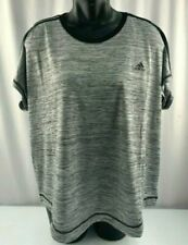 NWT Women's ADIDAS SS Tee Size Large L