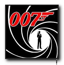 CABINA 24 V LUCE LED INTERNI James Bond 007 CAMION illuminare dimmer Board 50x50
