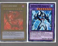 Yugioh Card - Elemental Hero Marine Neos LCGX-EN062 1st Edition