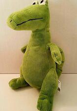 "Kohl's Cares Cornelius The Crocodile Alligator by Leo Lionni 12"" Stuffed Plush"