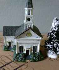 Lang And Wise Stonington Church Town Hall Collections #3 1998 Linda Nelson Stock