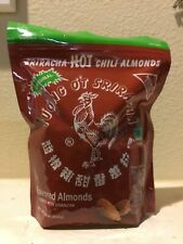 Tuong Ot Sriracha Hot Chili Almonds 24 oz.