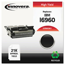 Innovera Remanufactured 75P6961 (1532) High-Yield Toner Black 86961