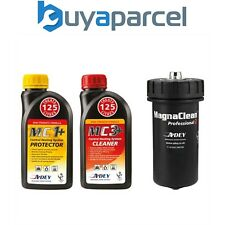 Caldera de Pro2 magnaclean descolorará Filtro & Adey MC1+ MC3+ Paquete Química