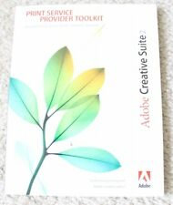Adobe Creative Suite 2 Print Service Provider Toolkit DVD + Premium eval DVD