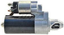BBB Industries 17757 Remanufactured Starter