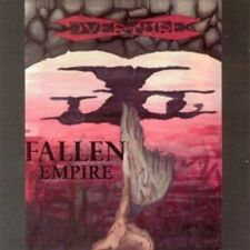 Fallen Empire Overture MUSIC CD