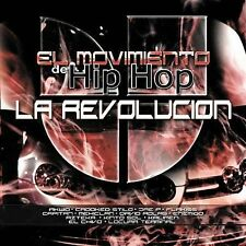 El Movimiento de Hip Hop: La Revolucion, New Music
