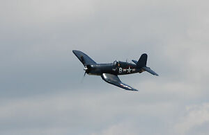 1/12  Scale American WW-II F4U-1D Corsair Plans, Templates, Instructions 41ws