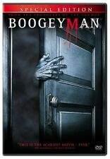 The Boogeyman (2005, DVD Special Edition)