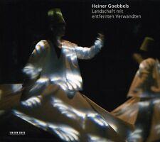 Ensemble Modern, Hei - Landschaft Mit Entfernten Verwandten [New CD]