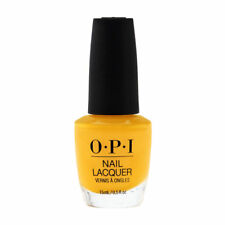 Opi Nail Lacquer Lisbon Collection Nll23 - Sun, Sea, And Sand In My Pants New