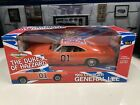 Ertl 1/18 Scale Diecast - 32485 1969 Dodge Charger General Lee