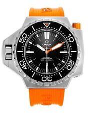 Omega Seamaster Wristwatches