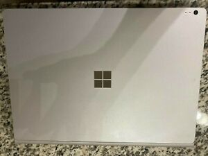 Microsoft Surface Book 13.5 inch - 512GB and 16GB - w/ Performance Base (USED)