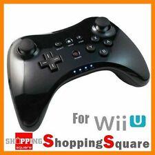 Nintendo Wii U Wireless Video Game Gamepads